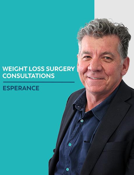 Esperance weight loss surgery